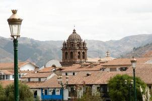 Cusco - Peru photo