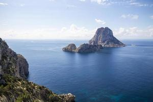 Es Vedra, Ibiza photo