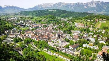 Feldkirch (Vorarlberg / Austria) photo