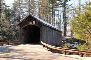 puente de babb