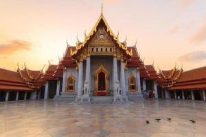 Wat Benchamabopitr Dusitvanaram