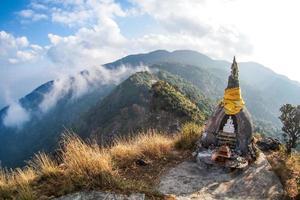 The Khun Wang shrine photo