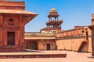 Panch Mahal photo