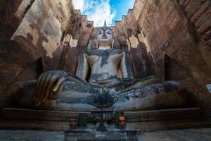 Phra Achana, Wat SRICHUM photo