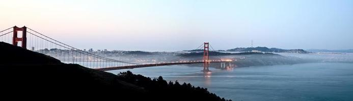San Fransisco Skyline photo