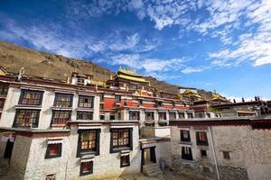 Tashilhunpo Monastery photo