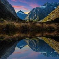 Milford Sound, Nueva Zelanda