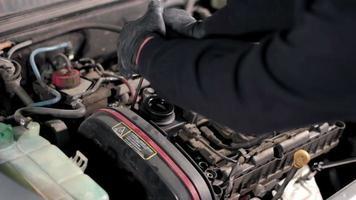 mechanische Arbeit video