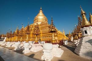 Shwezigon Pagoda photo