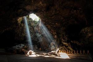 cave thailand photo