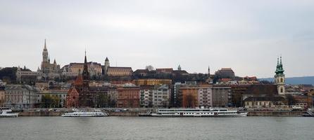 budapest (buda) foto