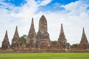 Wat Chaiwattanaram