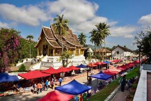 Buddha statue hall