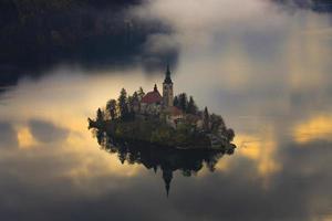 Floating Island photo
