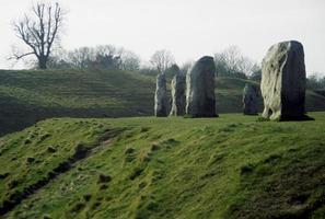 Avebury Stone Circle, UK