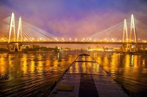 Large Obukhov Bridge