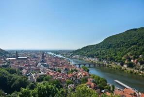 Heidelberg, Germany photo