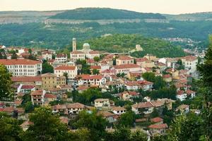 Veliko Tarnovo, in Bulgaria