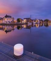 Delft Evening photo