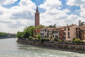 View on Verona