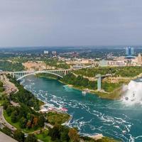 Niagara Falls view photo