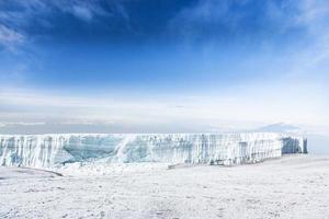 monte. kilimanjaro foto