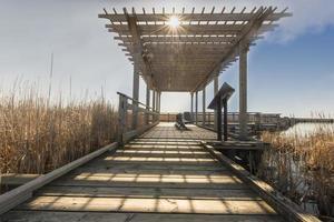 Point Pelee Marsh Boardwalk