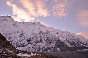 Mt Cook / Aoraki Sunset