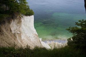 The Cliffs of Mons Klint photo