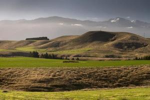 Kaikorura Hills