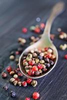 pepper mix photo