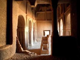 Underground Church in Cappadocia photo
