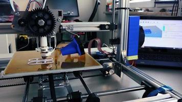 imprimir protótipo em impressora 3d