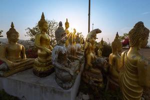 luz do budismo