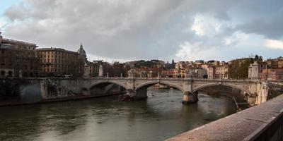 Roman Bridge photo