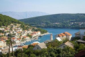 Seascape at Bol, Brac, Groatia