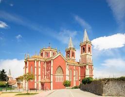 San Pedro Advíncula in Cóbreces photo