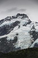 Mount Cook NZ photo