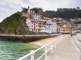 Village of Cudillero