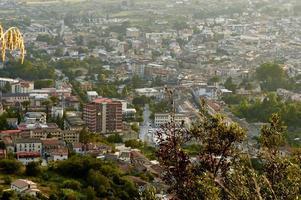 The city of Piedimonte photo