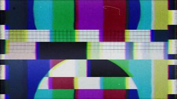 TV-Test startet die Übertragung