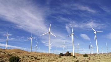 turbina eólica video