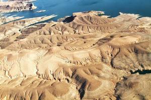 gran cañón - río colorado - parque nacional - arizona / nevada foto