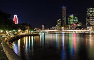 Brisbane, Australia photo
