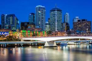 Australia, Brisbane City photo