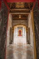 Wat Benchamabophit photo