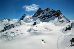 Alps, Switzerland photo
