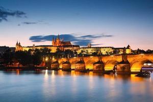 Praga, República Checa.
