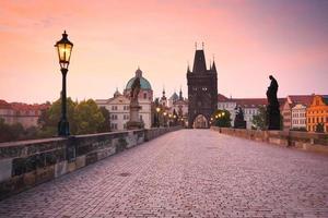 Prague, Czech Republic. photo