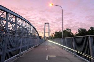 Walter Taylor Bridge